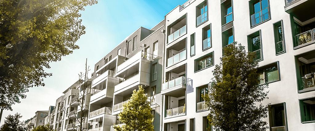 strata and apartment properties